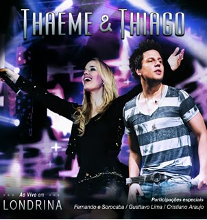 Download: Thaeme e Thiago - Arrocha (Lançamento Top do DVD 2012)