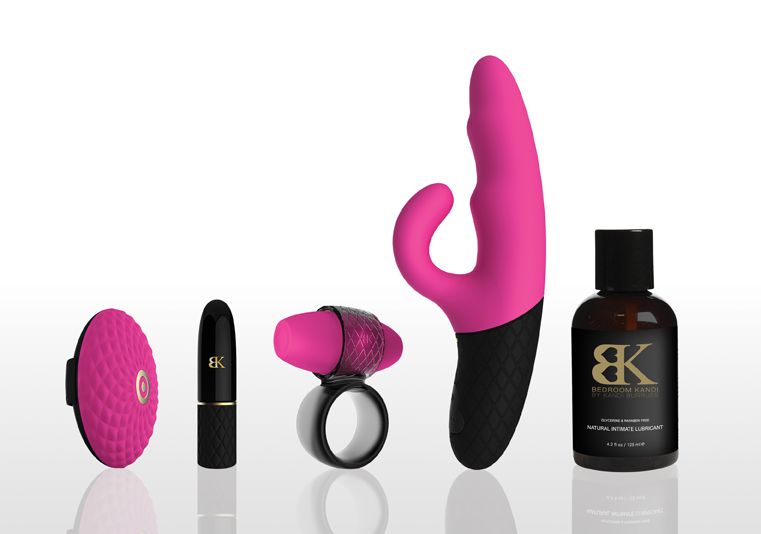 ohmibod party