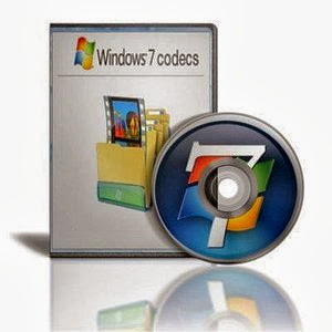 Free Download Codecs Pack For Windows 7