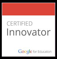 Google Certified Innovator #GoogleEI GTASYD14