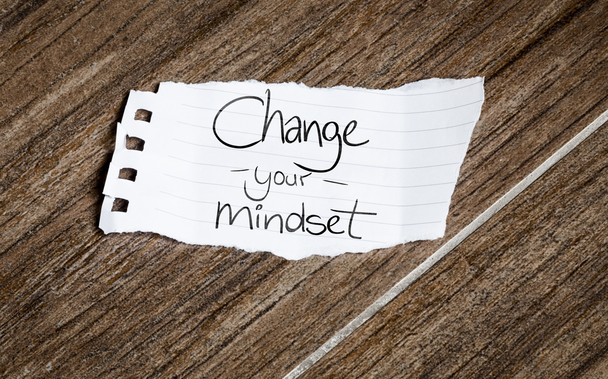 How To Eat Healthy: Changing Your Mindset