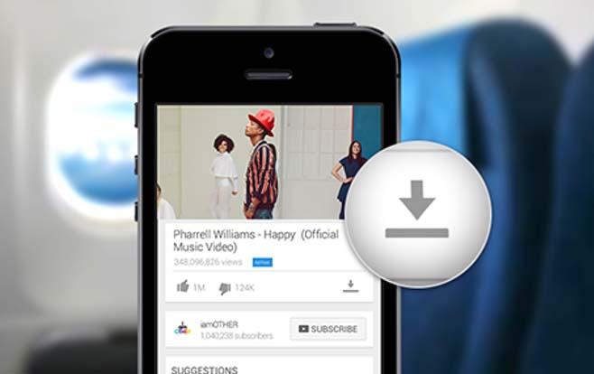 طريقة تحميل مقاطع فيديو اليوتيوب على هواتف الأندرويد بكل سهولة