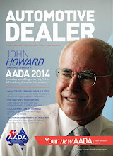The new voice of the Australian Automotive Dealer