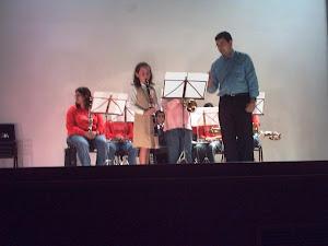ENCONTRO DE ESCOLAS DE MÚSICA DE CASCAIS 2006
