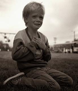 ΣΟΚ ! Οι Σαδιστικές μέθοδοι ανατροφής των παιδιών, είναι απολύτως φυσιολογικές στις ΗΠΑ.