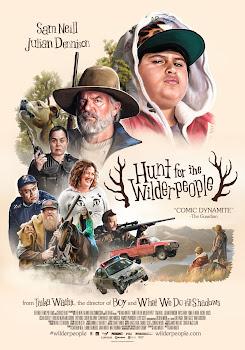 Hunt for the Wilderpeople: A la Caza de los Ñumanos