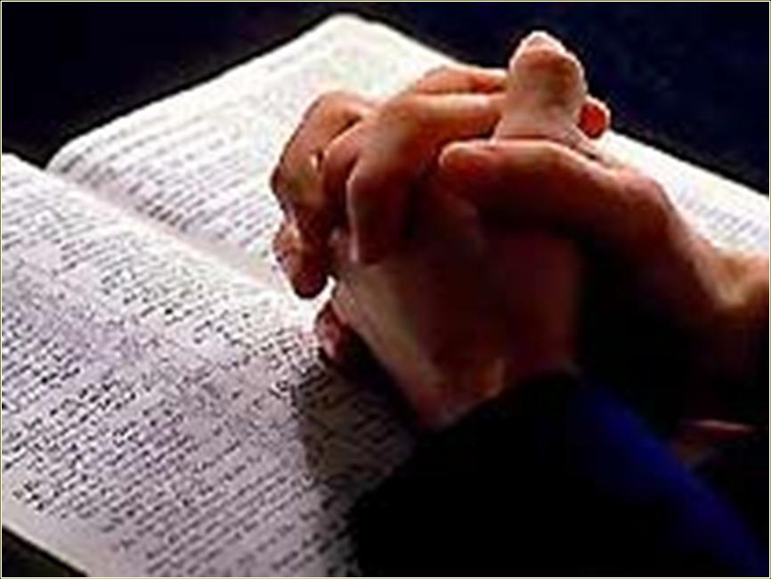 la batalla de la oración no consiste en rogar a dios que lo ayude a ...
