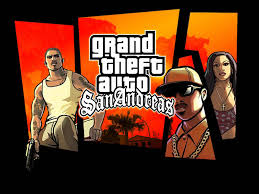 Download Game GTA San Andreas for PC