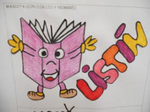 LISTÍN, NUESTRA MASCOTA