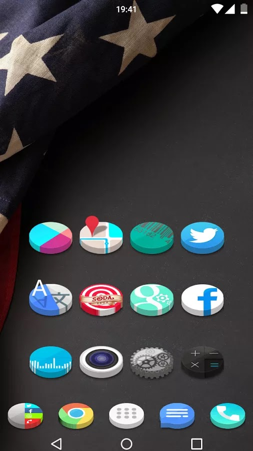 3D Icon Pack apk