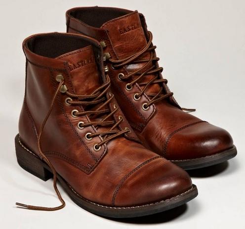 Zapatos de hombres?