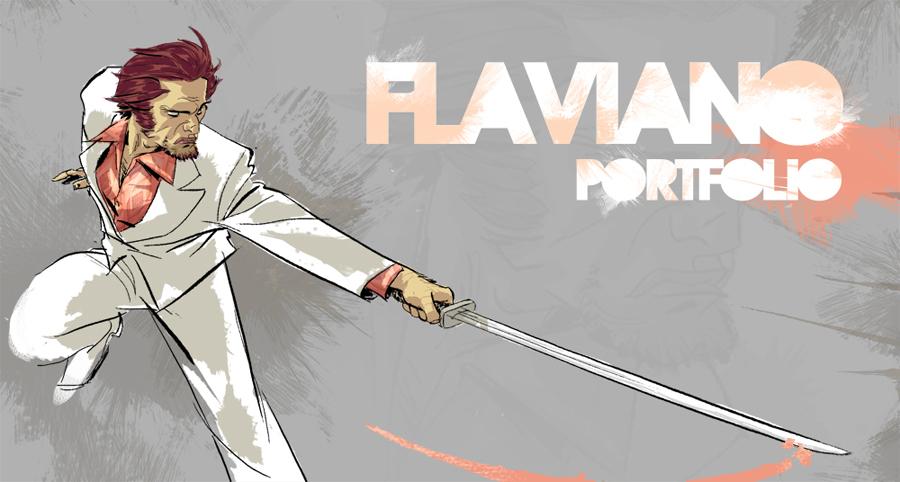flaviano's portfolio