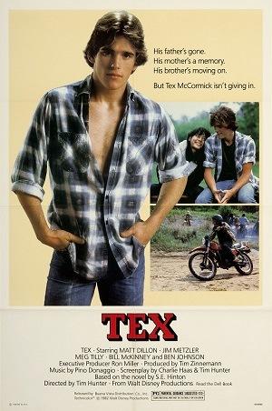 Filme Tex - Um Retrato da Juventude 1982 Torrent