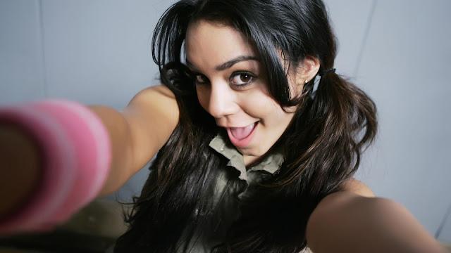 Vanessa Hudgens Cute
