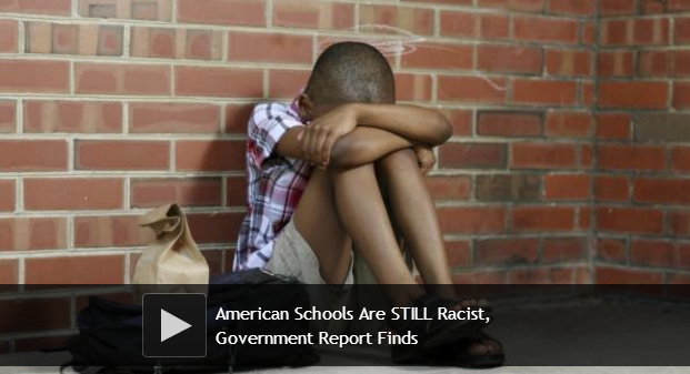 UNEQUAL EDUCATION in AMERICA: RACISM REPORTS