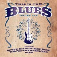this is the blues vol 1