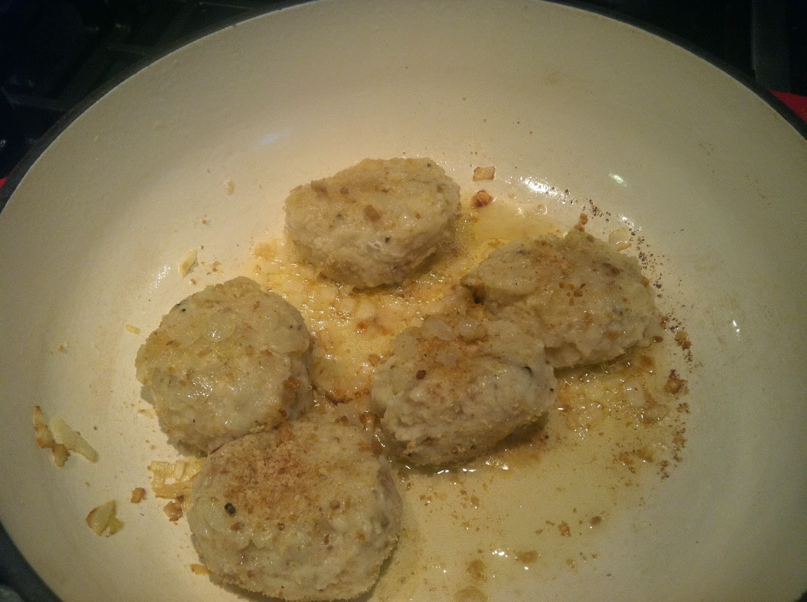 Cooking with Barry & Meta: German Potato Dumplings