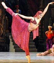 I Grandi balletti classici