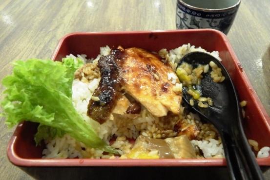 Resto Jepang halal Malaysia