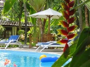 Hotel Murah Seminyak - Chichi's Villa, Bungalow & Suite