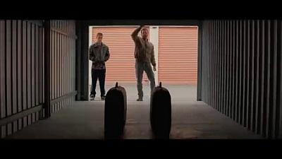 Son of a Gun (2014 / Movie) - Trailer -  Song / Music