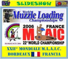 Foto Bordeaux XXII° Mondiale MLAIC FRANCIA