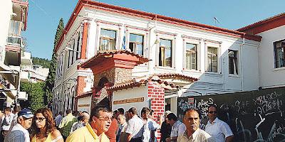 Εκπαιδευτική αυτονομία ζητάνε οι τουρκόφρονες της Θράκης