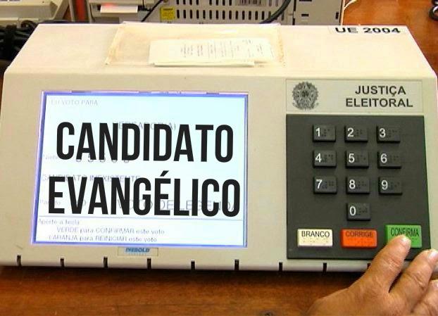 Eleições, Política, Evangélicos