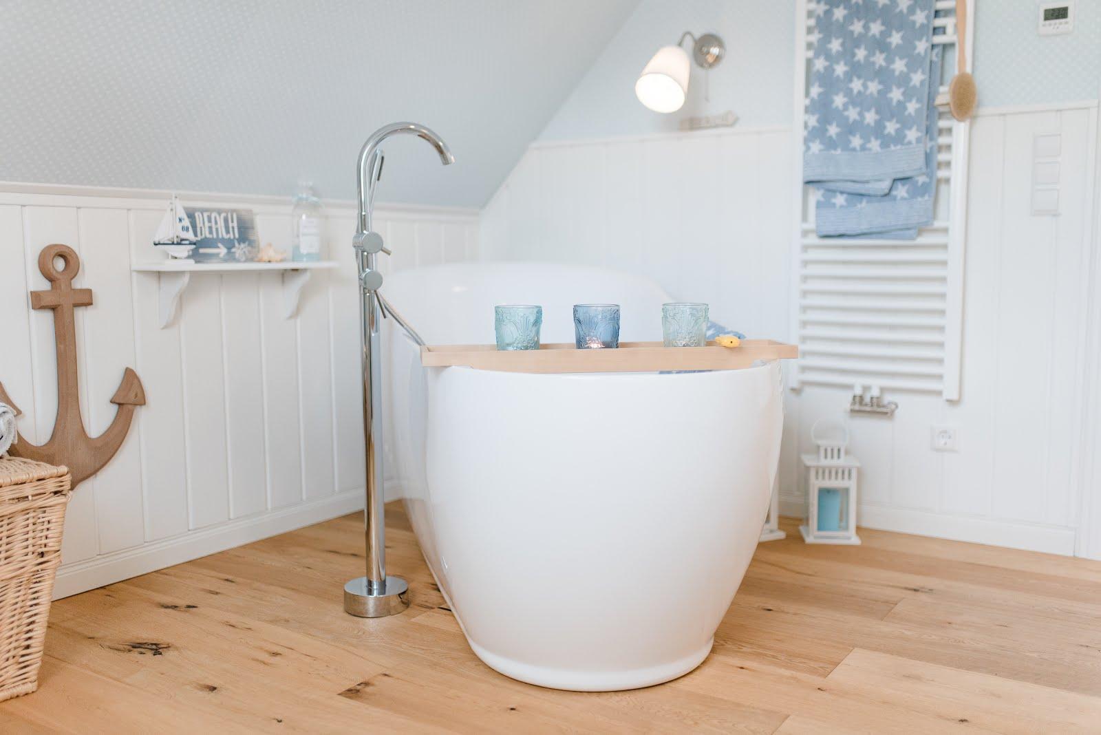 Schwedenhaus badezimmer  Kleine Lotta ~ Unser Schwedenhaus: Unser neues