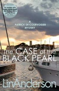 Patrick de Courvoisier (Book 2)