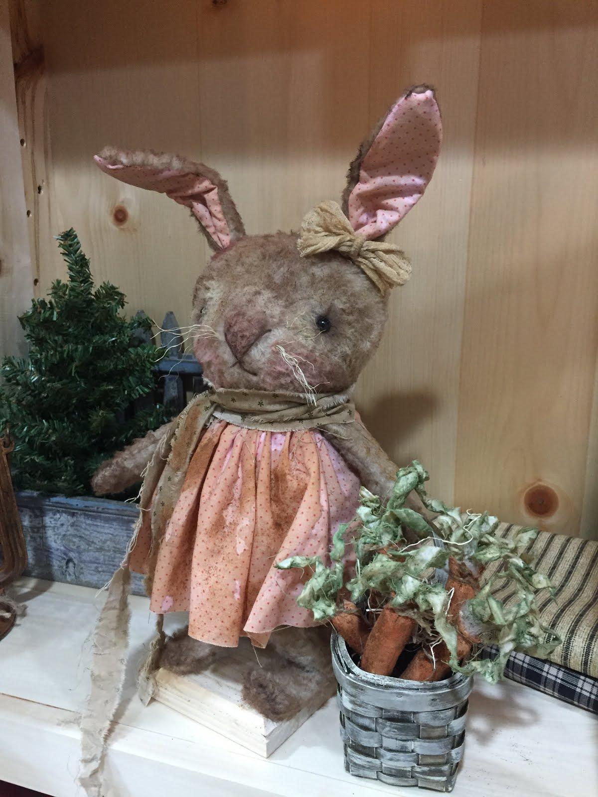 Abigail Bunny