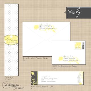 diy printable vintage floral wedding stationery template