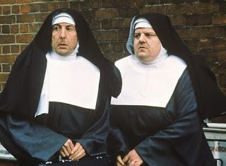 male nuns