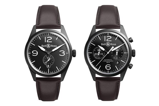 Lịch sử đồng hồ Bell & Ross
