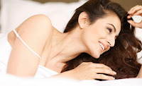 Amisha, Patel, gets, really, Raunchy, in, Bed!