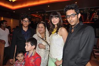 Pooja Batra Launch Yoko Sizzlers Restaurant Photos