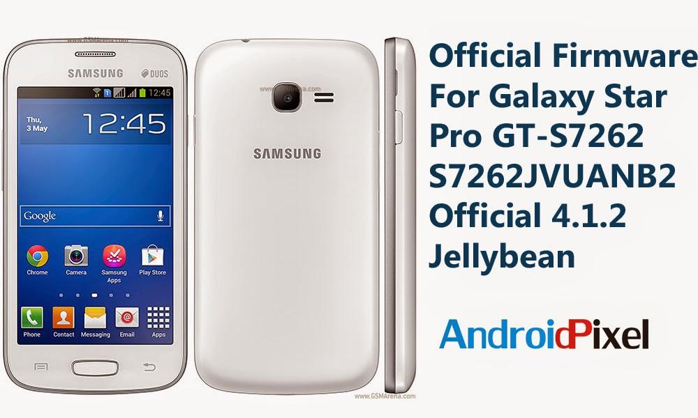скачать прошивку на Samsung Gt S7262 - фото 6