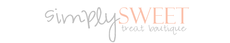 SimplySweet Treat Boutique