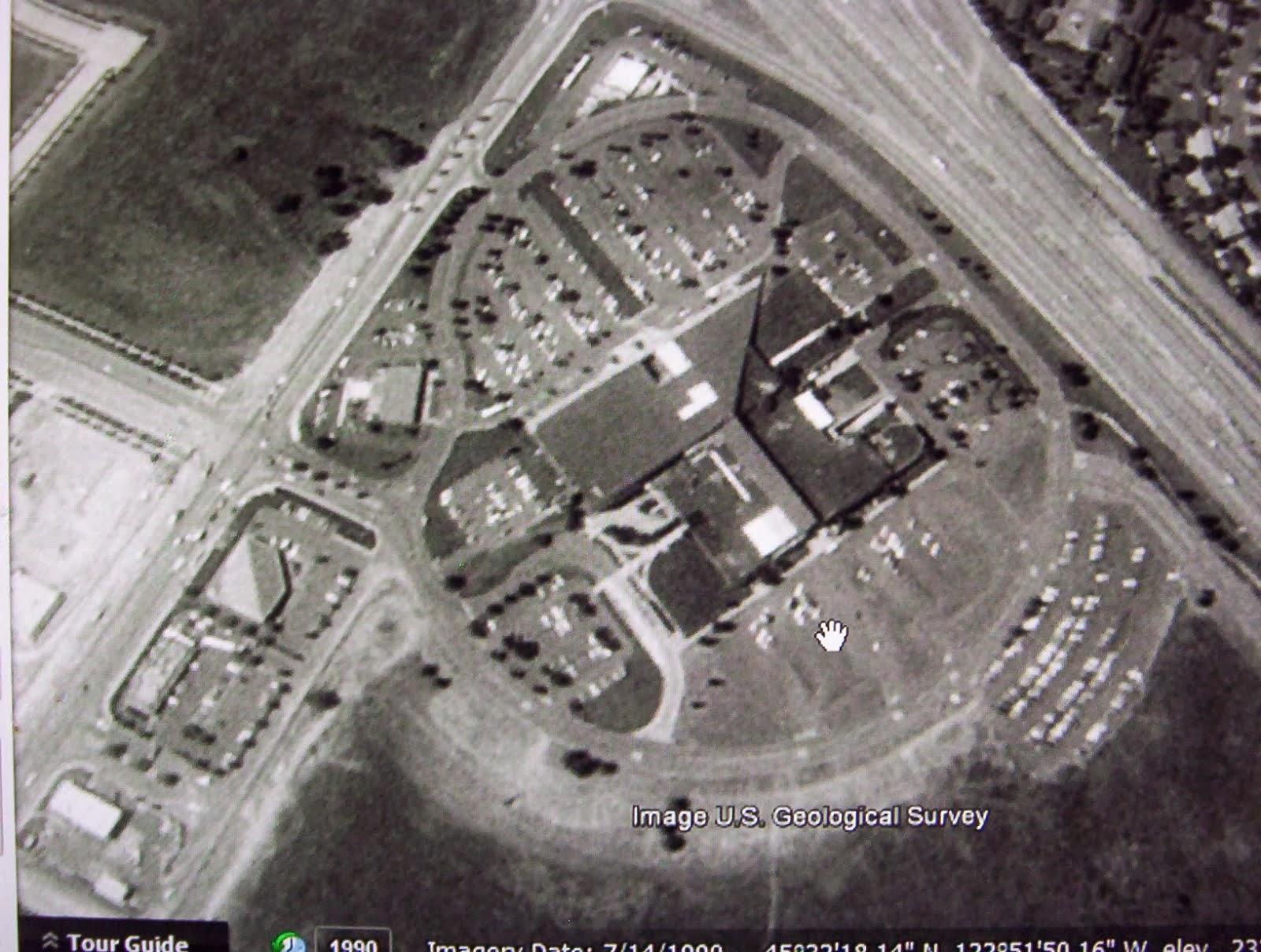 Aerial Image 1990