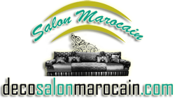 Boutique Salon marocain 2018/2019