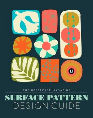 Uppercase Magazine Spring 2014 issue #21.