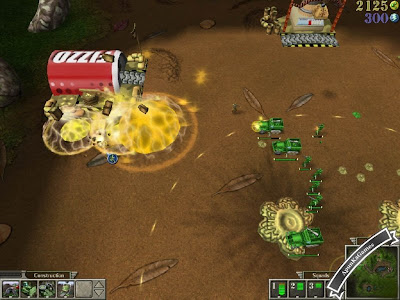 Army Men 2 Screenshots