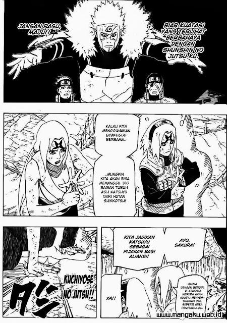 Komik Naruto 650 Bahasa Indonesia halaman 6