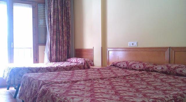 Hotel Antic - La Cortinada - Andorra