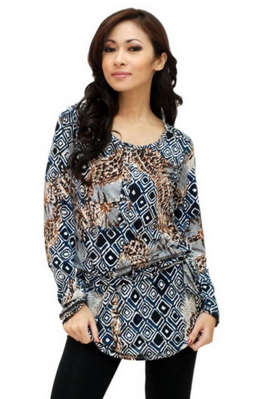 Model Baju Batik Wanita Modern2 8 inspirasi dan ragam model baju batik wanita untuk kerja aneka,Model Baju Wanita Di Matahari