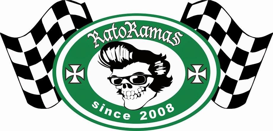 Ratoramas