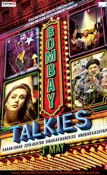 Bombay Talkies Cast and Crew