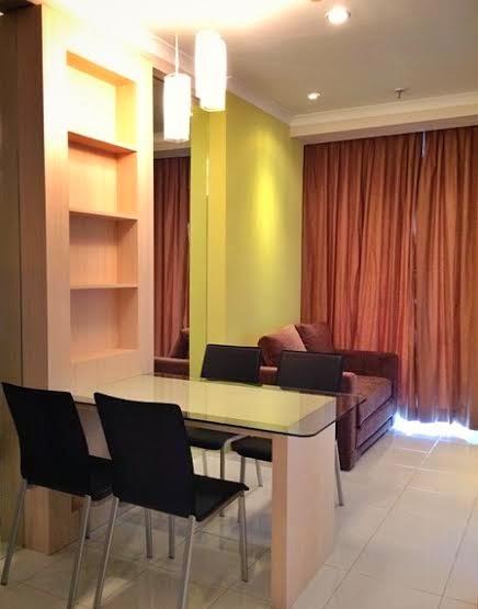 Sewa Apartemen Signature Park Jakarta Selatan