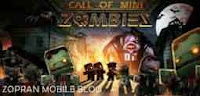 game android call of mini zombies