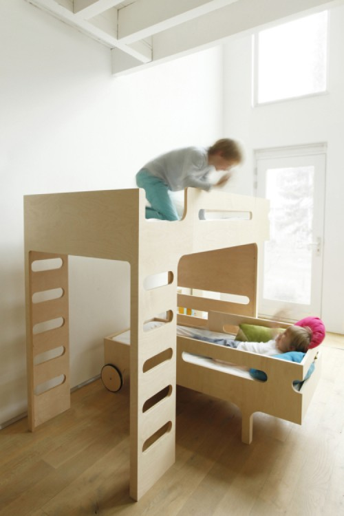 muebles infantiles decorando interiores page 2. Black Bedroom Furniture Sets. Home Design Ideas